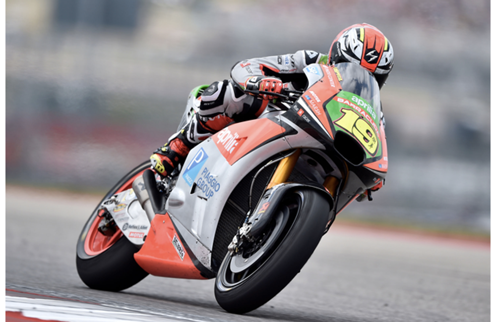 MOTOGP - TEXAS - RACE_2
