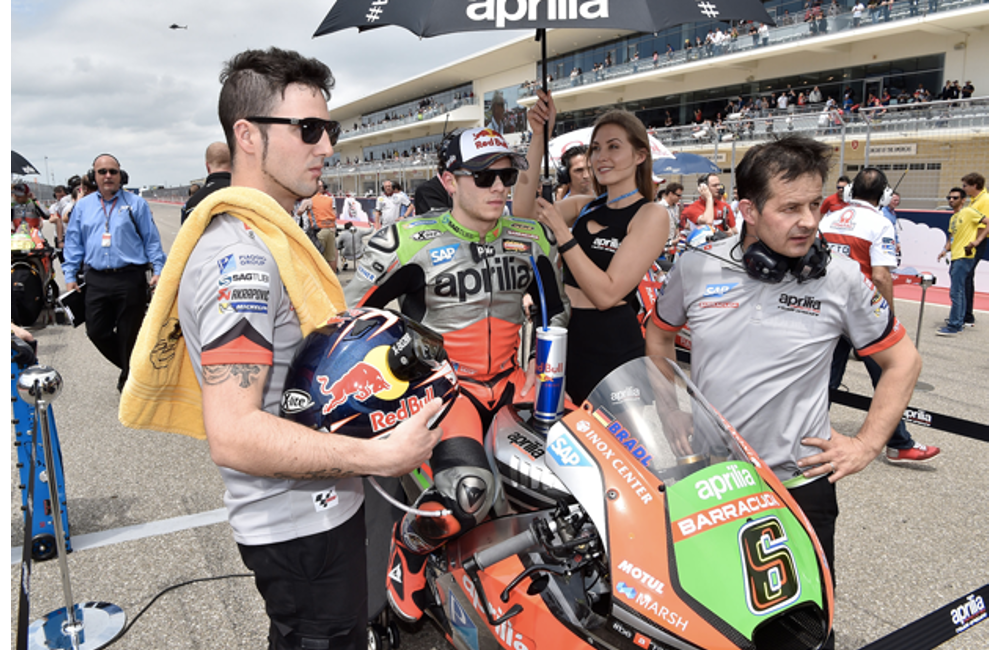 MOTOGP - TEXAS - RACE_3