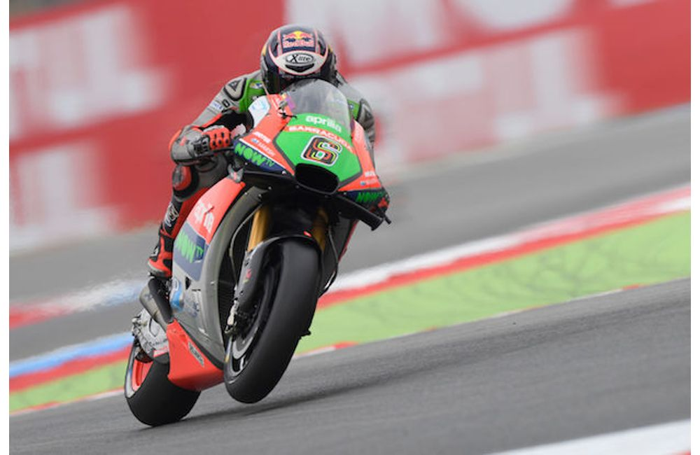 motogp-Assen-qualifying_MotoGP - Assen - first practice session0
