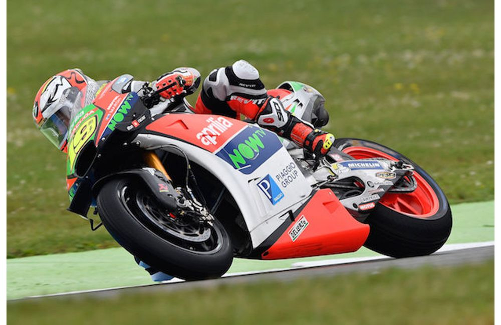 motogp-Assen-qualifying_MotoGP - Assen - first practice session1