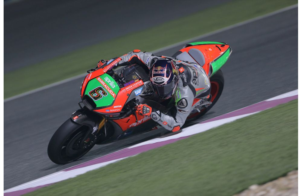 MOTOGP QATAR - TEST DAYS_0