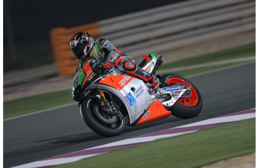 MOTOGP QATAR - TEST DAYS_2