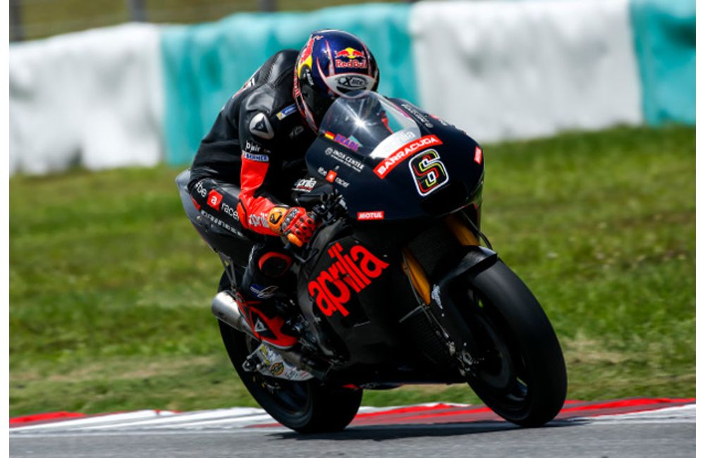 MOTOGP SEPANG - TEST DAY2_0