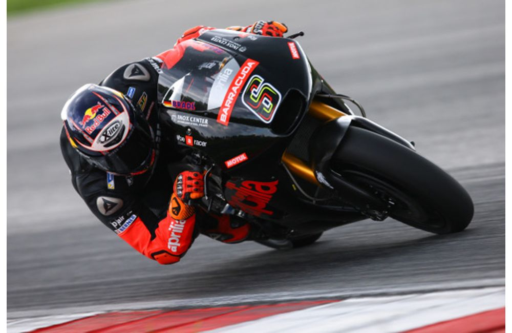 MOTOGP SEPANG - TEST DAY3_0