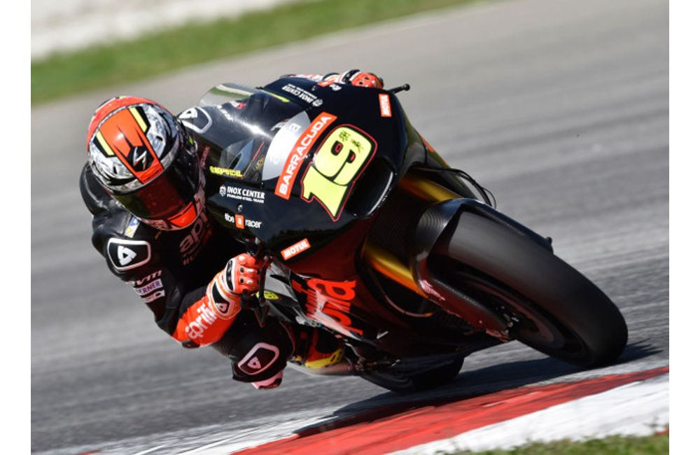 MOTOGP SEPANG - TEST DAY1_1