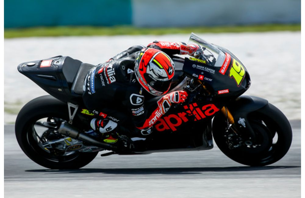 MOTOGP SEPANG - TEST DAY2_1