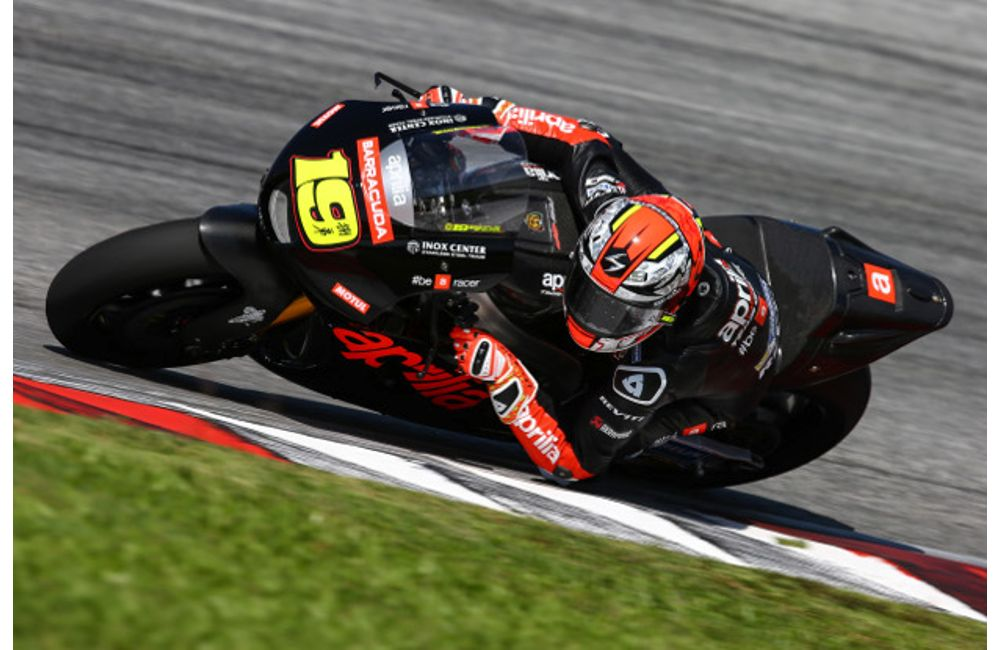 MOTOGP SEPANG - TEST DAY3_1