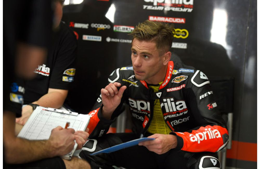 MOTOGP SEPANG - TEST DAY1_3