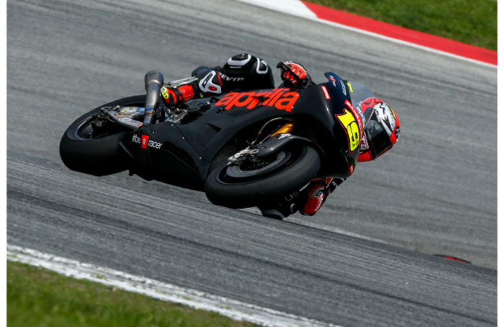 MOTOGP SEPANG - TEST DAY2_3