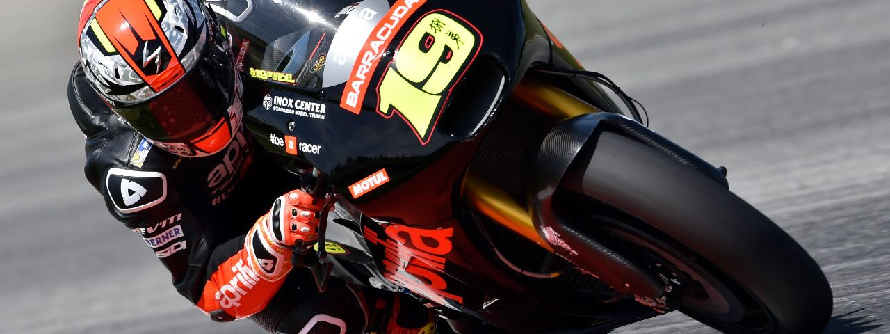 MOTOGP SEPANG - TEST DAY1