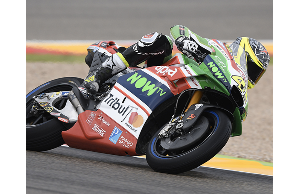 TWO APRILIAS IN THE TOP TEN AT ARAGÓN_2