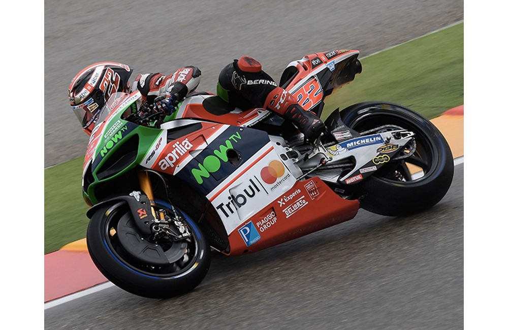 TWO APRILIAS IN THE TOP TEN AT ARAGÓN_3