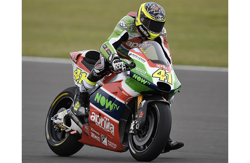 APRILIA IMPROVES IN THE ARGENTINIAN QUALIFYING TOO_2