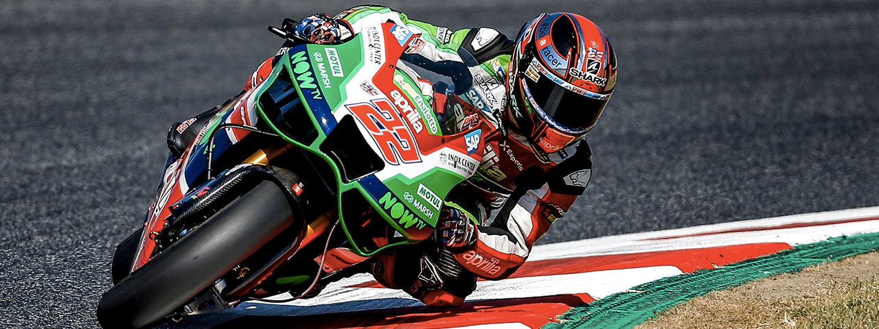 APRILIA EXPECTED AT FINAL EXAMS