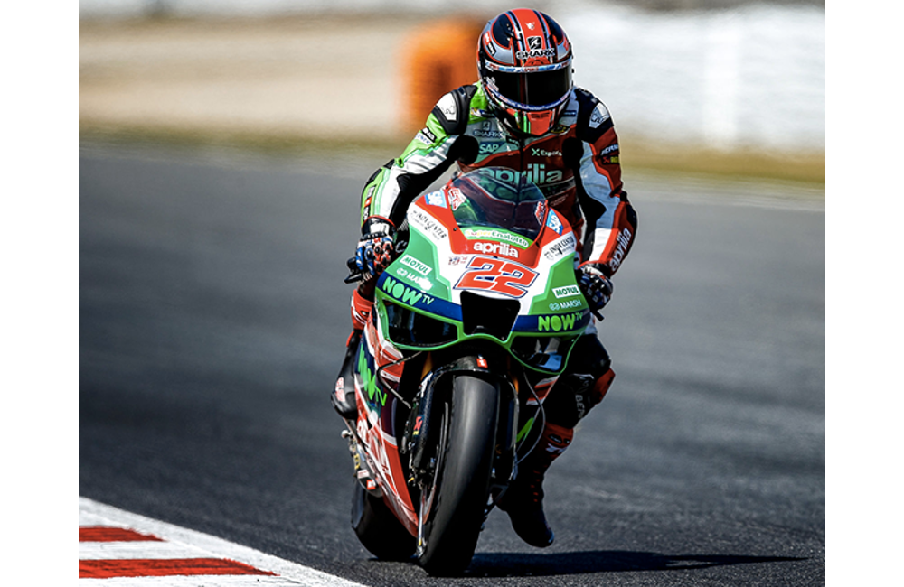 APRILIA EXPECTED AT FINAL EXAMS_1