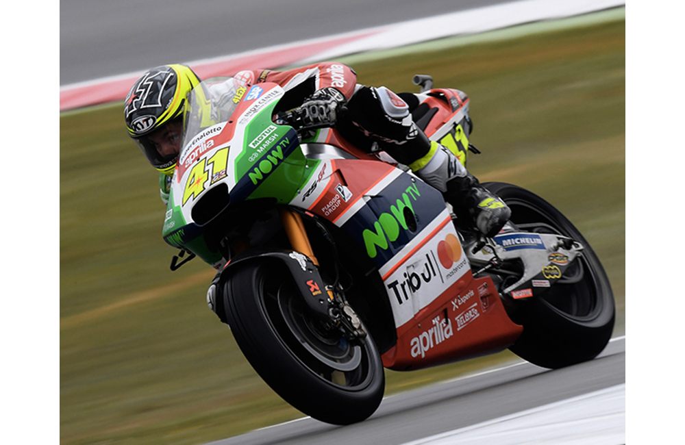 NICE PERFORMANCE FOR SAM LOWES WHO GOES THROUGH TO Q2 AND RIDES HIS RS-GP INTO THE TOP-TEN_0