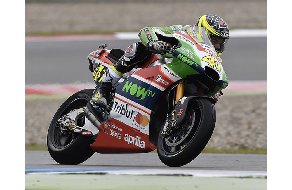 NICE PERFORMANCE FOR SAM LOWES WHO GOES THROUGH TO Q2 AND RIDES HIS RS-GP INTO THE TOP-TEN_2