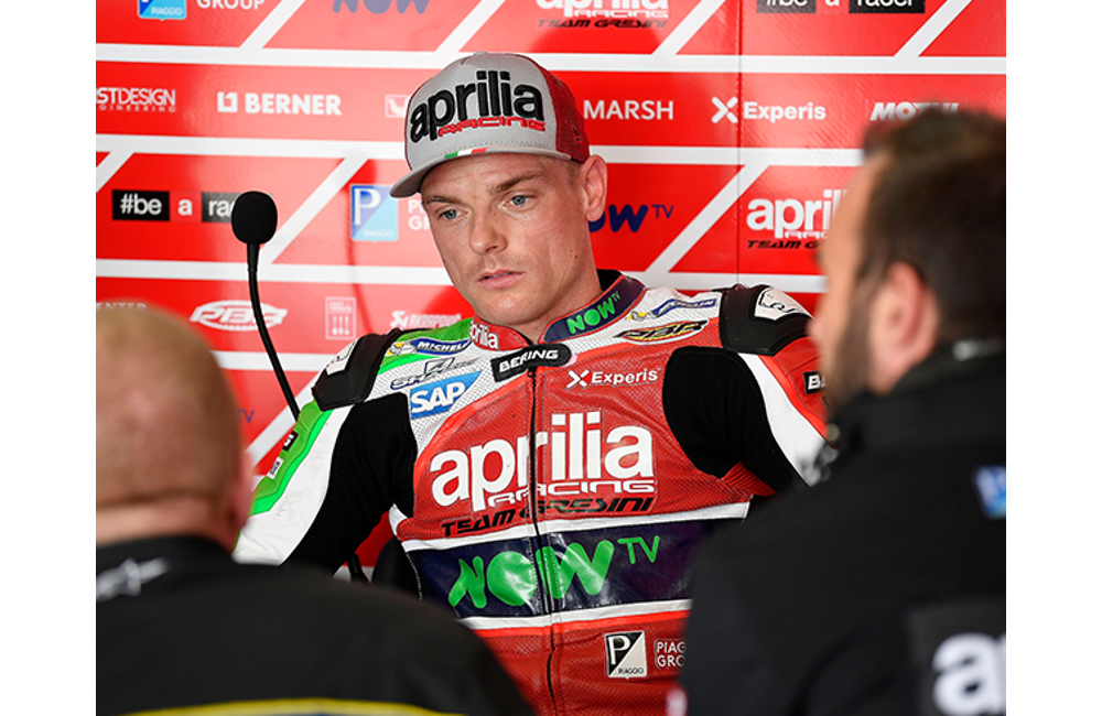 THIRD RACE OF THE SEASON FOR THE 2017 APRILIA RS-GP_3