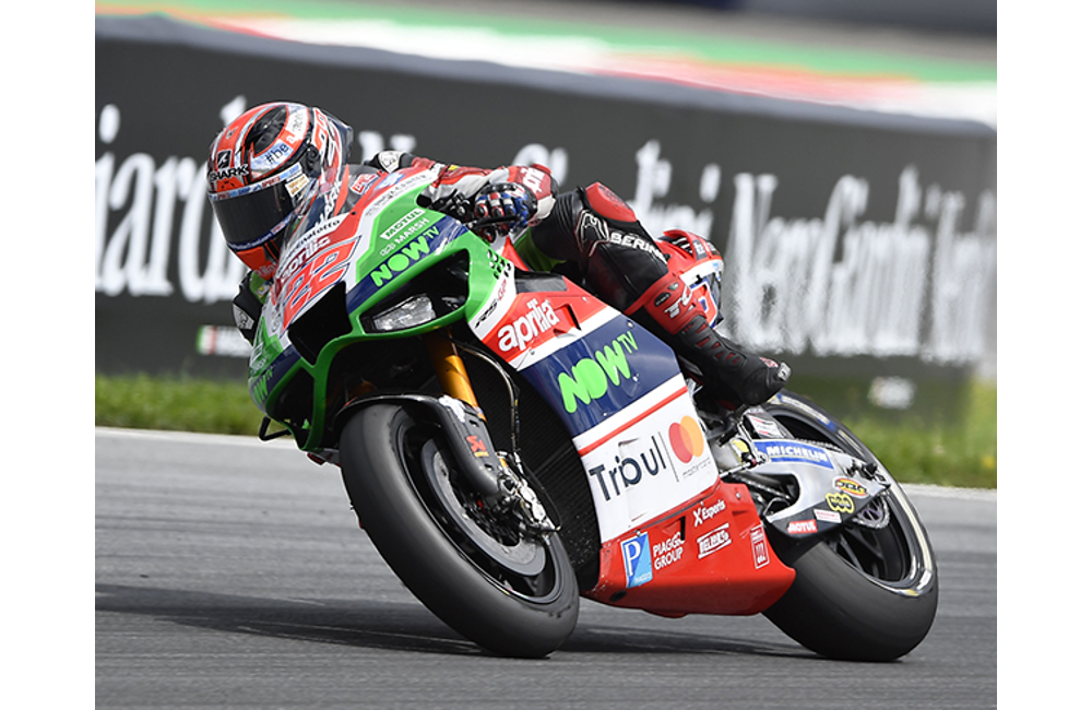 ALEIX ESPARGARÓ COMES BACK FROM THE TWENTIETH SPOT ON THE GRID FOR A POINTS FINISH IN AUSTRIA_2