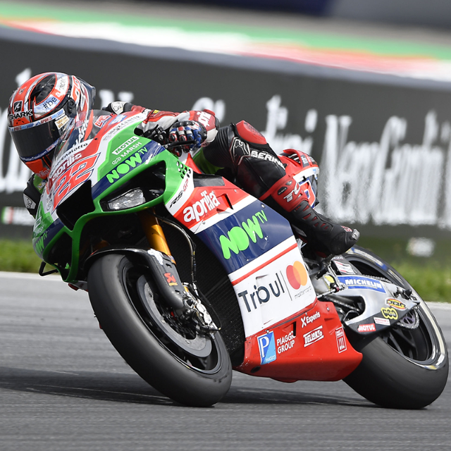 ALEIX ESPARGARÓ COMES BACK FROM THE TWENTIETH SPOT ON THE GRID FOR A POINTS FINISH IN AUSTRIA_thumb