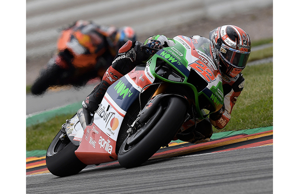 MOTOGP BACK ON THE TRACK AT BRNO_1