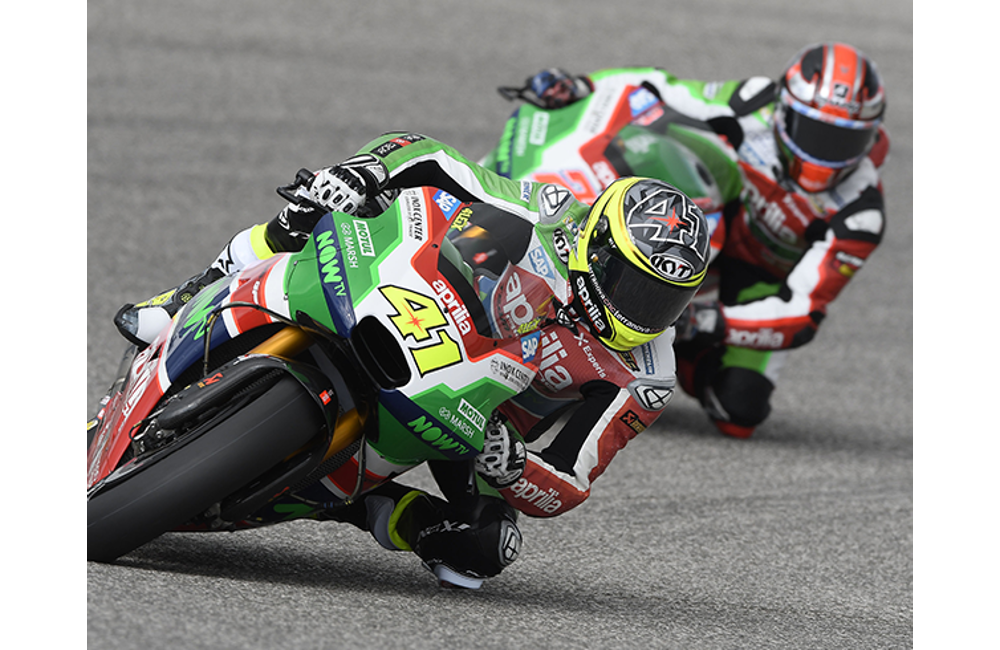 APRILIA IS READY FOR THE JEREZ DE LA FRONTERA CHALLENGE_0