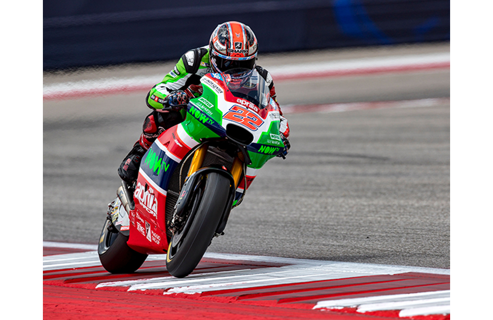 APRILIA IS READY FOR THE JEREZ DE LA FRONTERA CHALLENGE_1