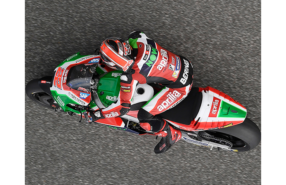 APRILIA IS READY FOR THE JEREZ DE LA FRONTERA CHALLENGE_3