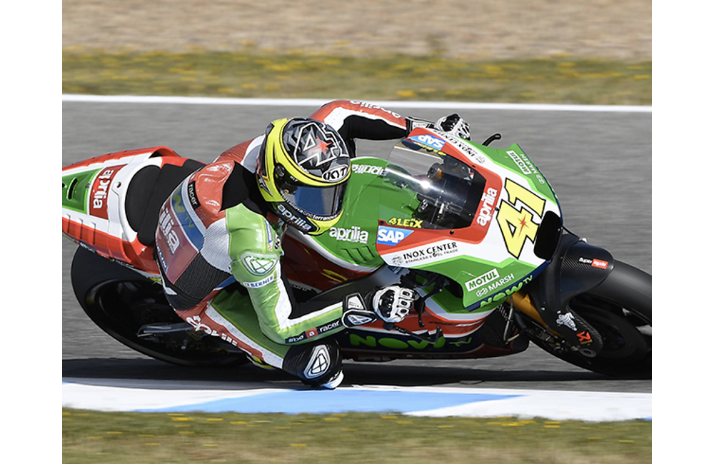 ALEIX ESPARGARÓ GOES THROUGH TO Q2 AND TOMORROW_3