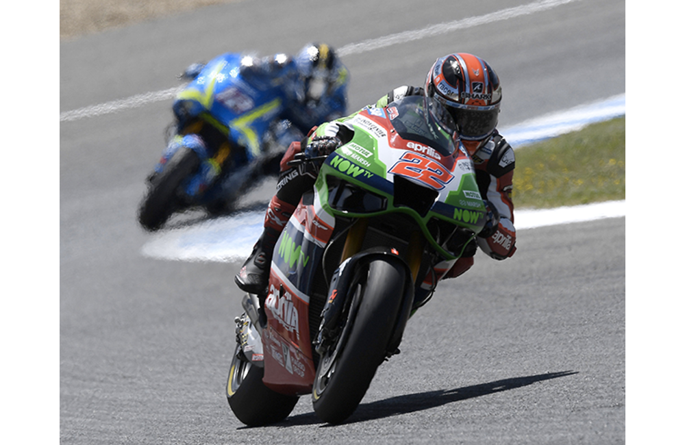 A GOOD TOP-10 PLACEMENT FOR ALEIX ESPARGARÓ AFTER A DEMANDING RACE_3