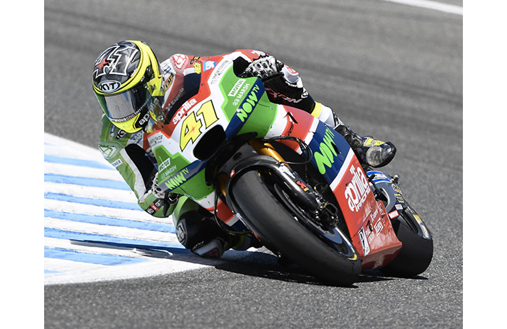 A GOOD TOP-10 PLACEMENT FOR ALEIX ESPARGARÓ AFTER A DEMANDING RACE_2