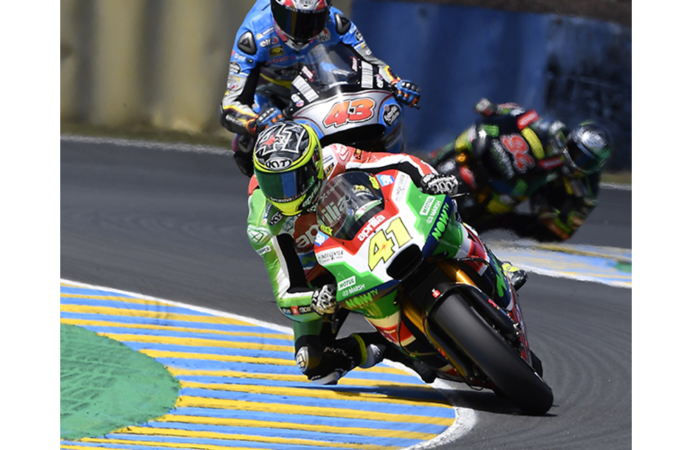 ESPARGARÓ FORCED TO RETIRE WHILE MAKING ONE OF THE BEST COMEBACK RIDES OF THE SEASON_1