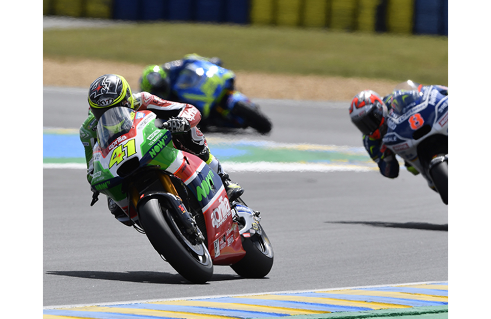 ESPARGARÓ FORCED TO RETIRE WHILE MAKING ONE OF THE BEST COMEBACK RIDES OF THE SEASON_3
