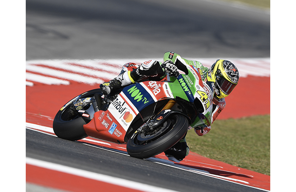 ALEIX ESPARGARÓ LAPS SIX TENTHS BEHIND THE LEADER AND LAYS THE FOUNDATION FOR QUALIFYING TOMORROW_2