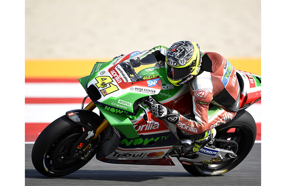 APRILIA DOES WELL WITH ESPARGARÓ_1