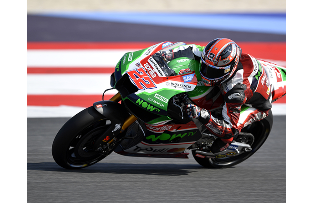 APRILIA DOES WELL WITH ESPARGARÓ_2