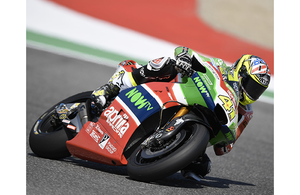 A GOOD DAY OF HARD WORK FOR APRILIA AT MUGELLO_0