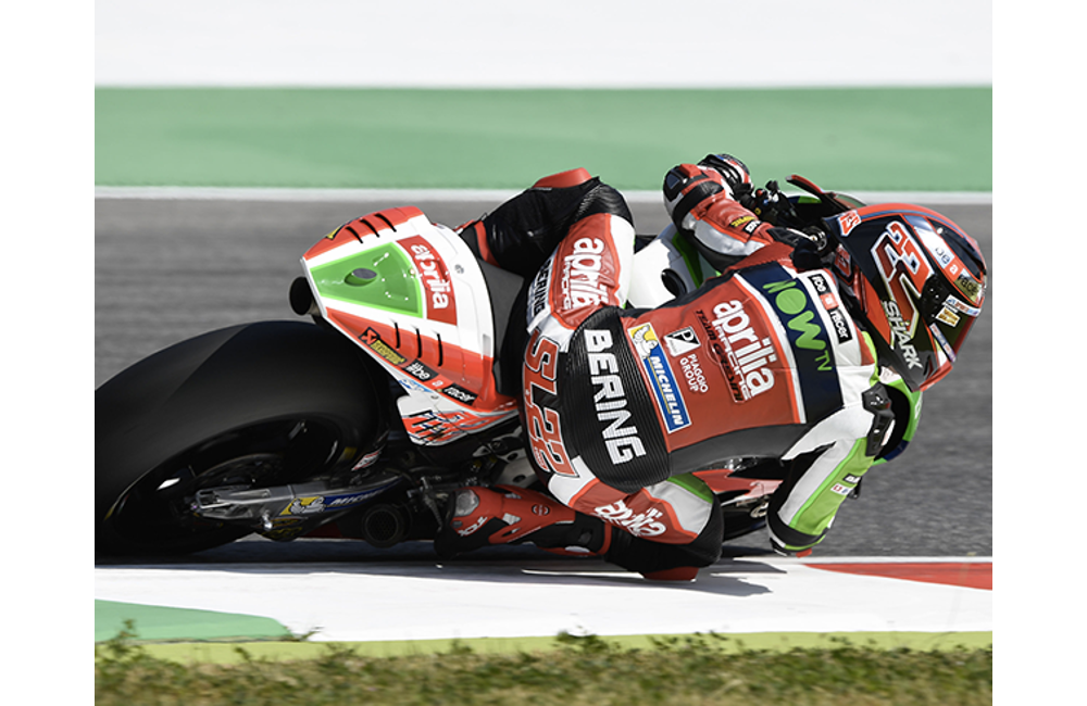 A GOOD DAY OF HARD WORK FOR APRILIA AT MUGELLO_3