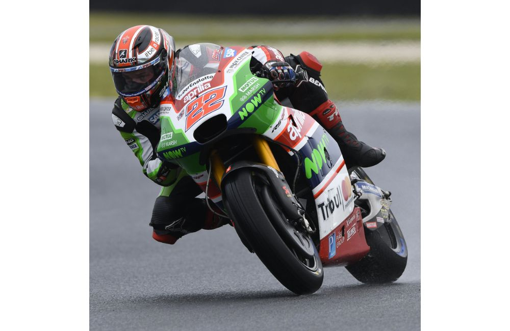 PHILLIP ISLAND GP - QUALIFYING SESSIONS_0