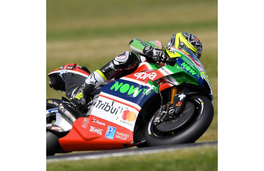 PHILLIP ISLAND GP - QUALIFYING SESSIONS_1