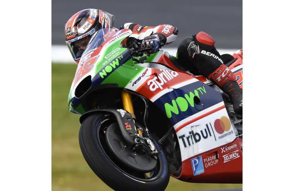 PHILLIP ISLAND GP - QUALIFYING SESSIONS_2