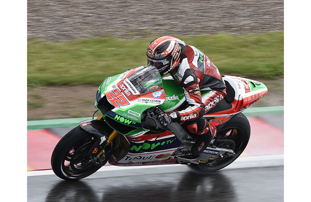 A FANTASTIC START FOR APRILIA IN THE MOTOGP WEEKEND_2