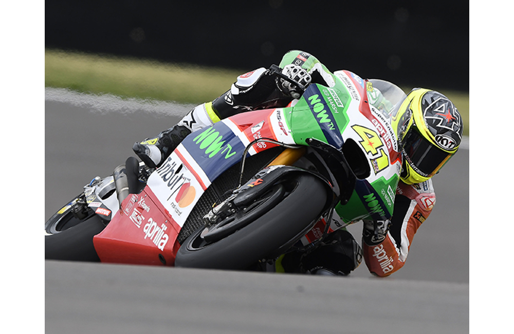 A FANTASTIC START FOR APRILIA IN THE MOTOGP WEEKEND_3