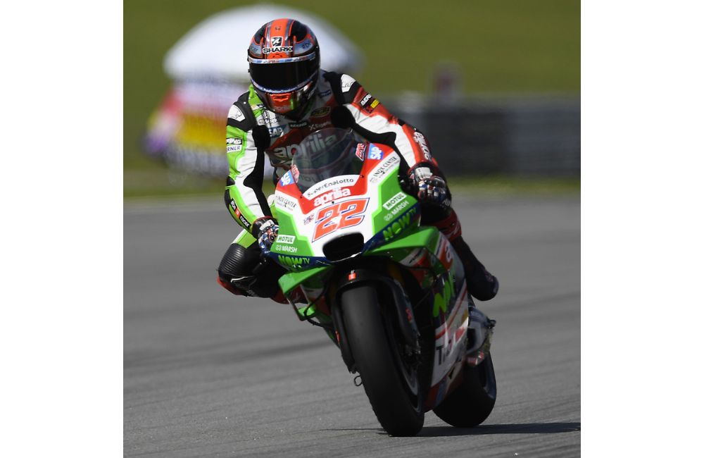 SEPANG GP - QUALIFYING SESSIONS_0