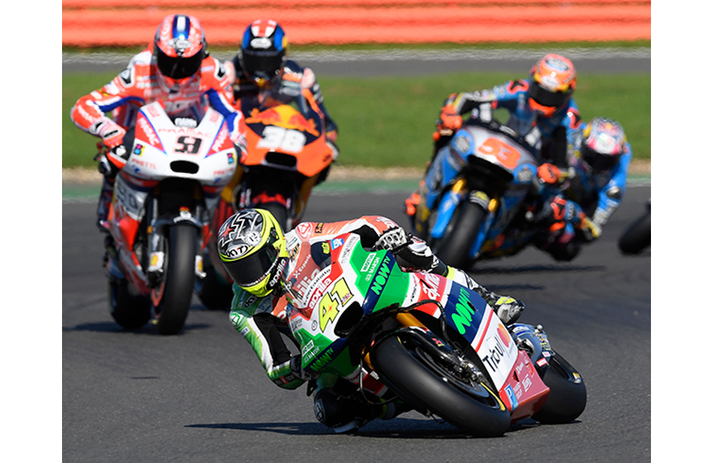 ALEIX ESPARGARÓ FORCED TO RETIRE WHILE BATTLING FOR A TOP-10 SPOT_0