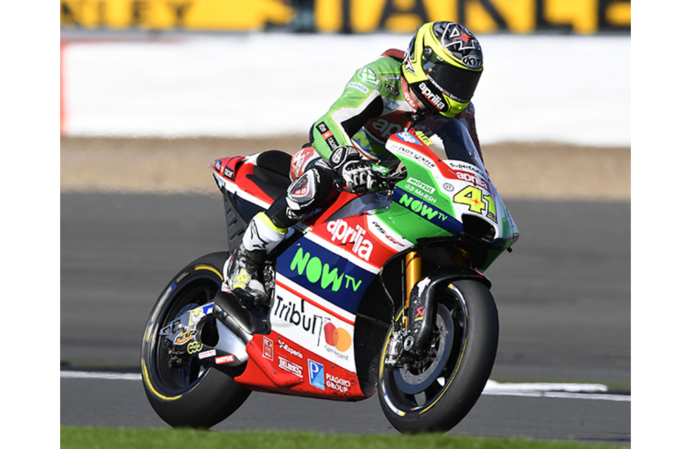 ALEIX ESPARGARÓ FORCED TO RETIRE WHILE BATTLING FOR A TOP-10 SPOT_2