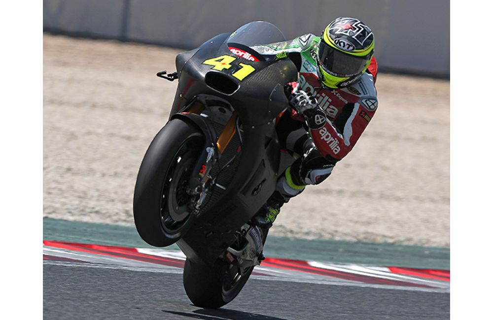 DEVELOPMENT ON THE APRILIA RS-GP MACHINES CONTINUES_0