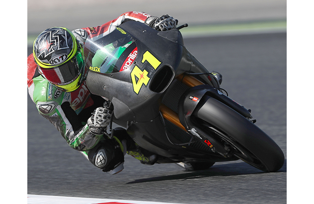 DEVELOPMENT ON THE APRILIA RS-GP MACHINES CONTINUES_2
