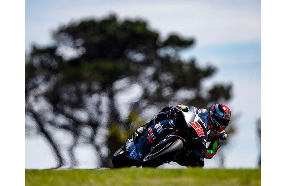 MOTOGP - APRILIA CONTINUES TO GROW IN AUSTRALIA_3