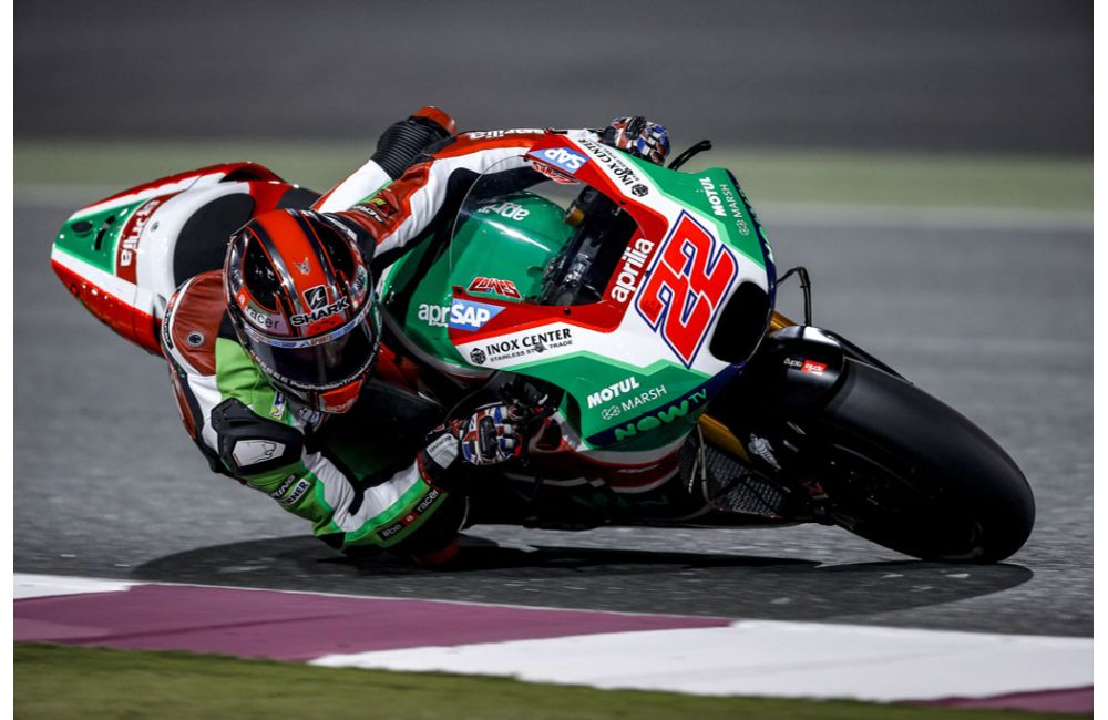 MOTOGP - TESTS IN QATAR - DAY 3_6